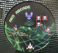 "TEK 9 & STRETCH - Chalice VIP / Gyal Nah Worry - 12"" Vinyl  AKO Beatz DnB JUNGLE"