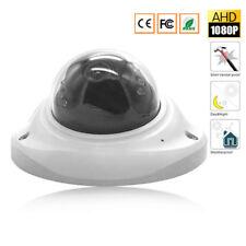 120 Degree Wide Angle cam 700TVL 1080P IR Dome Analog security CCTV AHD Camera