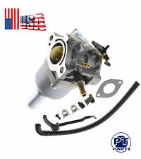 Carburetor for John Deere L100 17hp engine 31F707 LX288 18hp B&S 350777-1154-E1