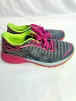 Womens Asics Dynaflyte T6F87 running shoes size 8
