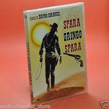 SPARA GRINGO SPARA DVD BRUNO CORBUCCI Erika Blanc Brian Kelly Ignazio Leone