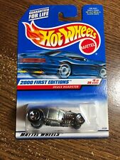 2000 HOT WHEELS Chrome Deuce Roadster First Editions 6 of 36 car #066