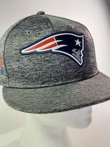 New England Patriots Ball Cap Hat New Era 9fifty Adjustable Rob Gronkowski #87