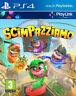 Videogioco PS4 Scimpazziamo Originale Italiano Nuovo Sony PlayStation 4