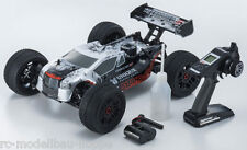 Kyosho Inferno Neo Rue Course 2 0 RTR T1 Argent Kt331p-ke25 # 33002t1b
