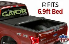 Gator ETX Roll-Up (fits) 2017-2019 Ford SD F250 F350 6.9 FT Tonneau Bed Cover