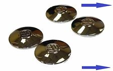 HUB CAP FITS VOLKSWAGEN TYPE1 BUG TYPE2 BUS TYPE3 GHIA VANAGON set of 4
