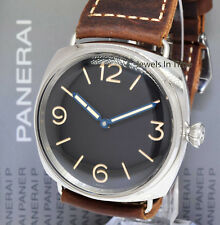 Panerai RADIOMIR 3 Days Anonimo Limited Edition 47 Mm Watch PAM00721 Pam 721