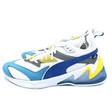 Puma LQDCELL Origin White Mens Size 12 Training Sneaker Style 192862 01