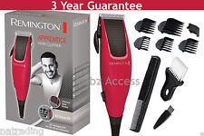 Remington Mains Apprentice Corded Hair Clipper Set 10-Piece HC5018 Trimmer Set