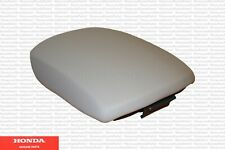 Genuine Honda Center Console Lid Warm Gray (Nh686L) Fits: 2009-2015 Pilot