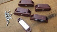 Puertas y accesorios sin marca color principal marrón