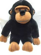 Cuddly Chimp Toy