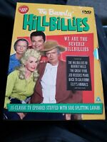 The Beverly Hillbillies - 5 DVD SET 4discs are sealed