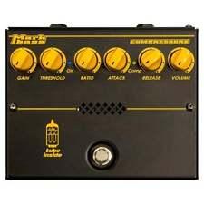 Markbass Compressore v2 Bass Compressor Pedale effetto-Nuovo di zecca!