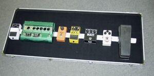 "CNB PDC 410H SSL Pedal Case Pedalboard Effect Pedal Board (39 1/2"" x 15 3/4"")"