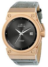 Invicta Women's Akula Quartz 3 Hand Grey Dial Watch