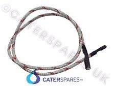 Gas Funke Kabel groß rund Stiftanschluss auf klein Pin Verbindung 4mm - 2.4mm