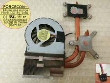 For hp DV6 DV7 dv6-3000 dv7-4000 637610-001 cooling fan KSB0505HA DFB552005M30T