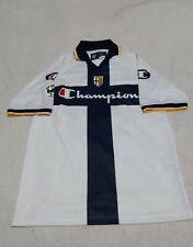 Parma A.C   Champion Football Shirt