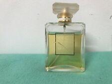 Chanel Coco Mademoiselle Paris eau de parfum spray 100 ml 85% full