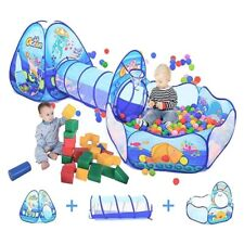 Portable Baby Playground Playpen Pool For Kids