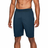 Under Armour Ua Hombre Raid 2.0 Mk1 22.9cm Azul SPORTS Gimnasio Shorts de