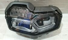 faro fanale anteriore  bmw f 750 gs  front headlight  63128557220