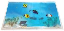 Skil-Care Gel Aquarium With Fish Special Needs Anxiety Dexterity Hand-Eye Lap