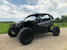2018 Can Am Maverick X3 XRS Turbo R