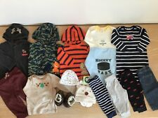 Infant Boy's Clothing Lot of 15 Size 3-6 Months