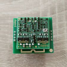 Sparkos Labs dual PRO DISCRETE OP AMP SS2590 (with DIP8 Adapter)