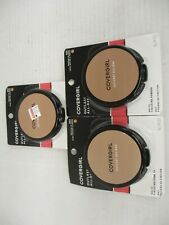 3 COVERGIRL OUTLAST MATTE FINISHING POWDER #850 MEDIUM TO DEEP EXP 12/20 AP 4236