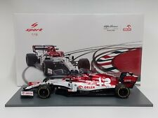 Model Car 1 18 Spark Formula 1 Sauber ALFA ROMEO C39 Kubica 2020 Modeling