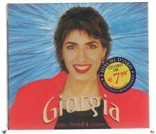GIORGIA COME THELMA E LOUISE CD F.C. DISCHI D'ORO SIGILLATO!!