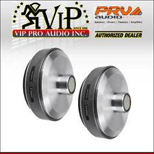"Prv Audio D290Py-S 1"" Polyimide Horn Compression Driver 8 Ohm 1-3/8""-18 (Pair)"
