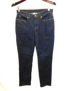 Duluth Trading 2 x 29 DuluthFlex Daily Denim Slim Leg Jeans Dark Wash Denim