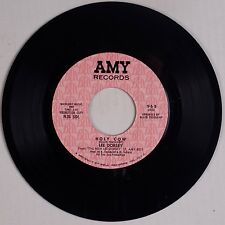 LEE DORSEY: Holy Cow / Operation Heartache USA AMY Soul Funk 45 DJ PROMO NM