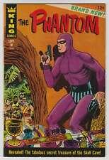 L9233: The Phantom #18, Vol 1, VF/VF+ Condition