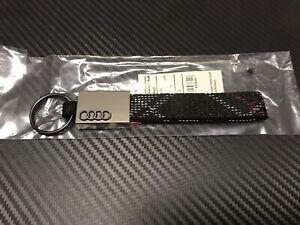 Portachiavi Audi Edizione Limitata A1 A3 A4 A5 A6 Q2 Q3 Q5 Q7 TT