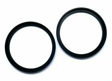 2X Camera Lens Filter Step up Ring 77mm-82mm Adapter