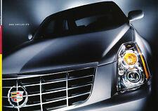 2006 Cadillac DTS Original Sales Brochure Book