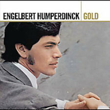 Gold - Humperdinck,Engelbert (2005, CD NEUF)