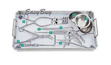 Neurosurgery Spinel Instruments Set
