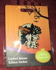 Mickey & Minnie Mouse Halloween 2019 Pin Limited Edition Disney NEW