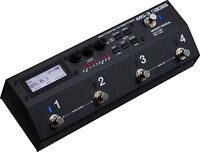 Boss MS-3 Multi Effects Switcher Guitar Pedal
