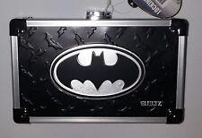 Vaultz Batman Lock Box Black Batman Locking Supply Box New with Tags