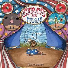 Artistas Mini-Animalistas: Circo de Pulgas by Mónica Carretero (2011, Hardcover)