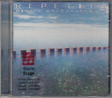 Repetita Pierre Perez Vergara Kosinus Music Library Electronic Theme Soundtrack