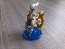 Pokemon Plüsch Figuren Figur Arceus 6 cm Neu Selten